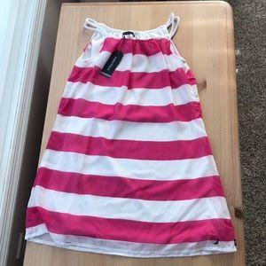Girls nautica dress.  Size 7.